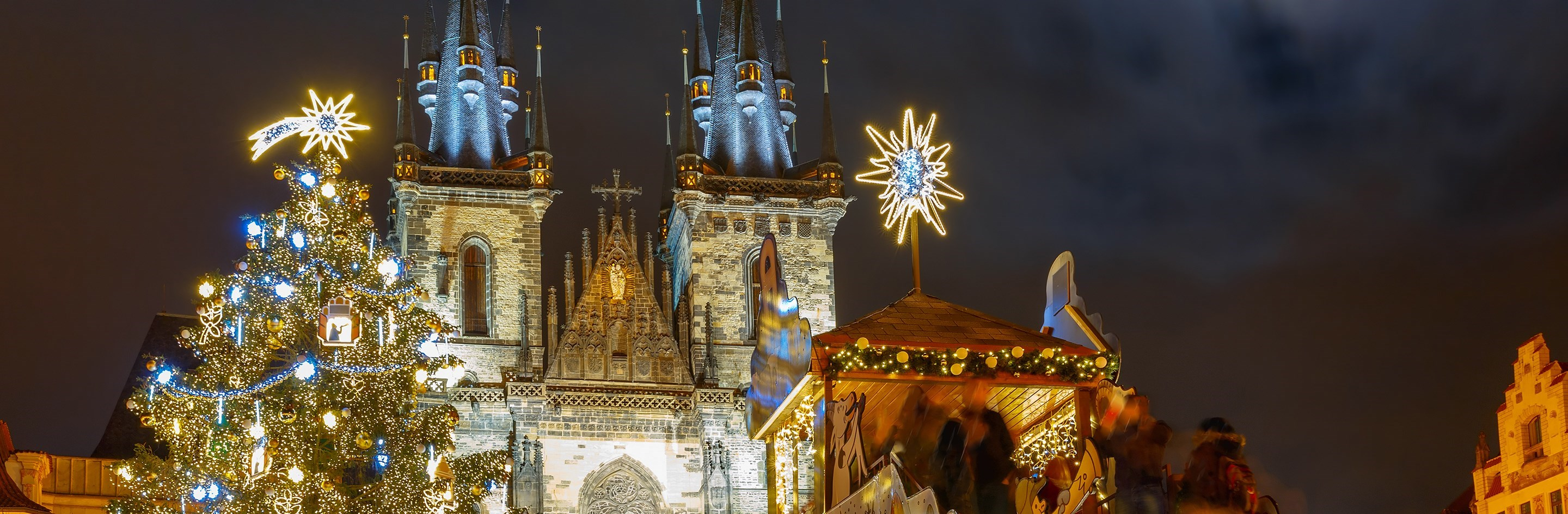 Magical Christmas Markets River Cruise 2018 Dates Amp Prices
